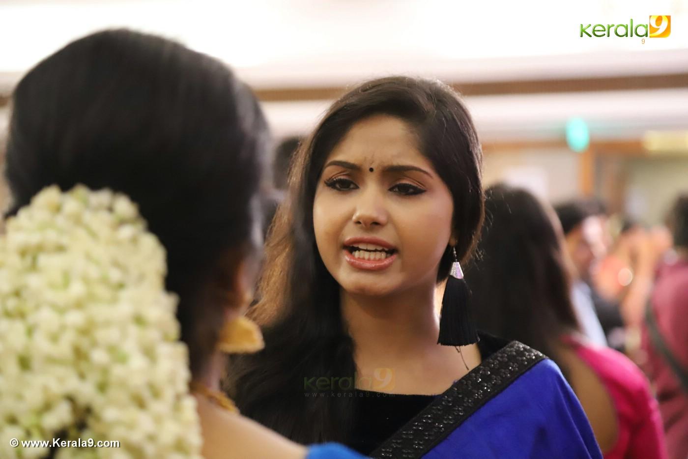 sreejith vijay marriage photos 122