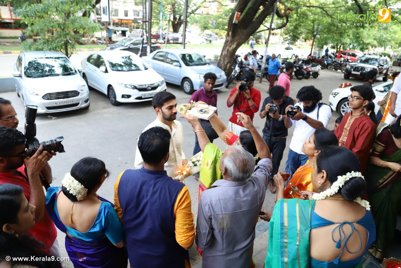 sreejith vijay marriage photos 13