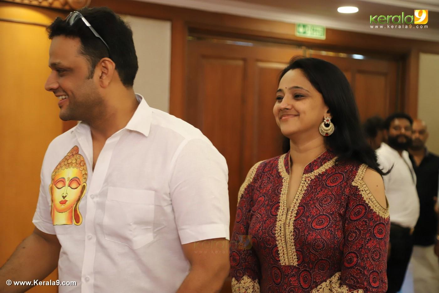 sreejith vijay marriage photos 133