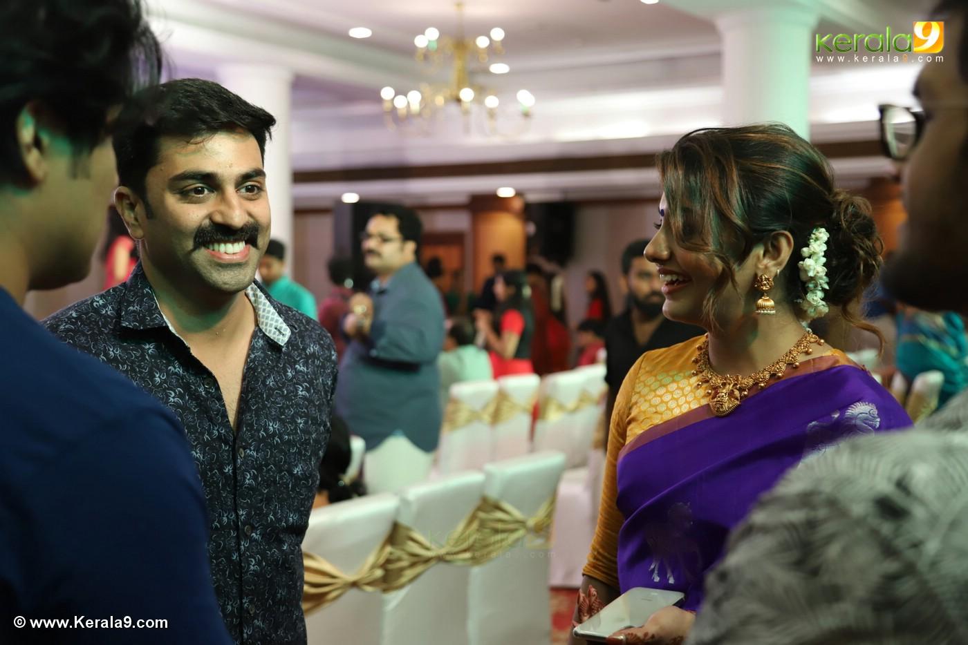 sreejith vijay marriage photos 146