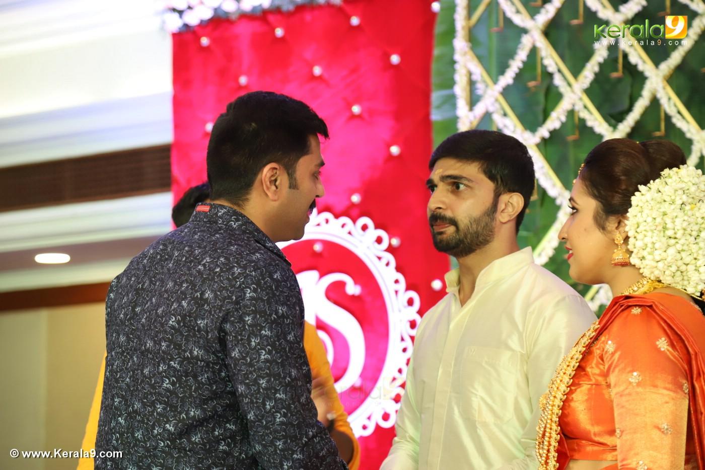 sreejith vijay marriage photos 150
