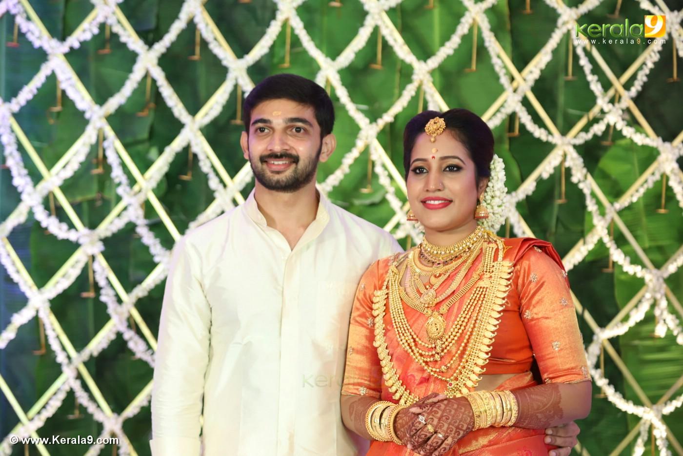 sreejith vijay marriage photos 151