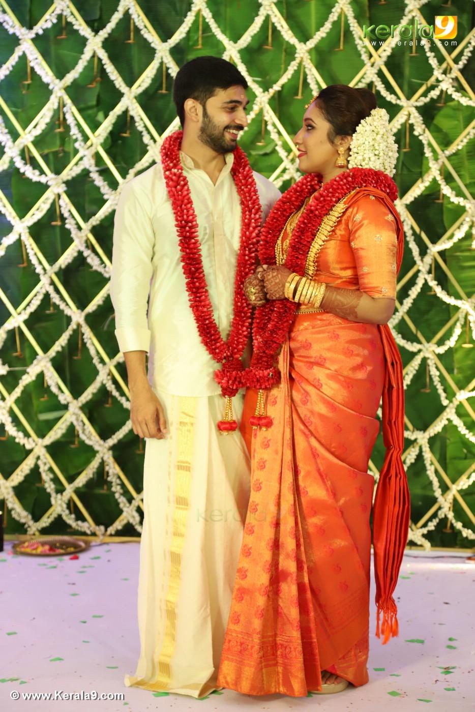 sreejith vijay marriage photos 155