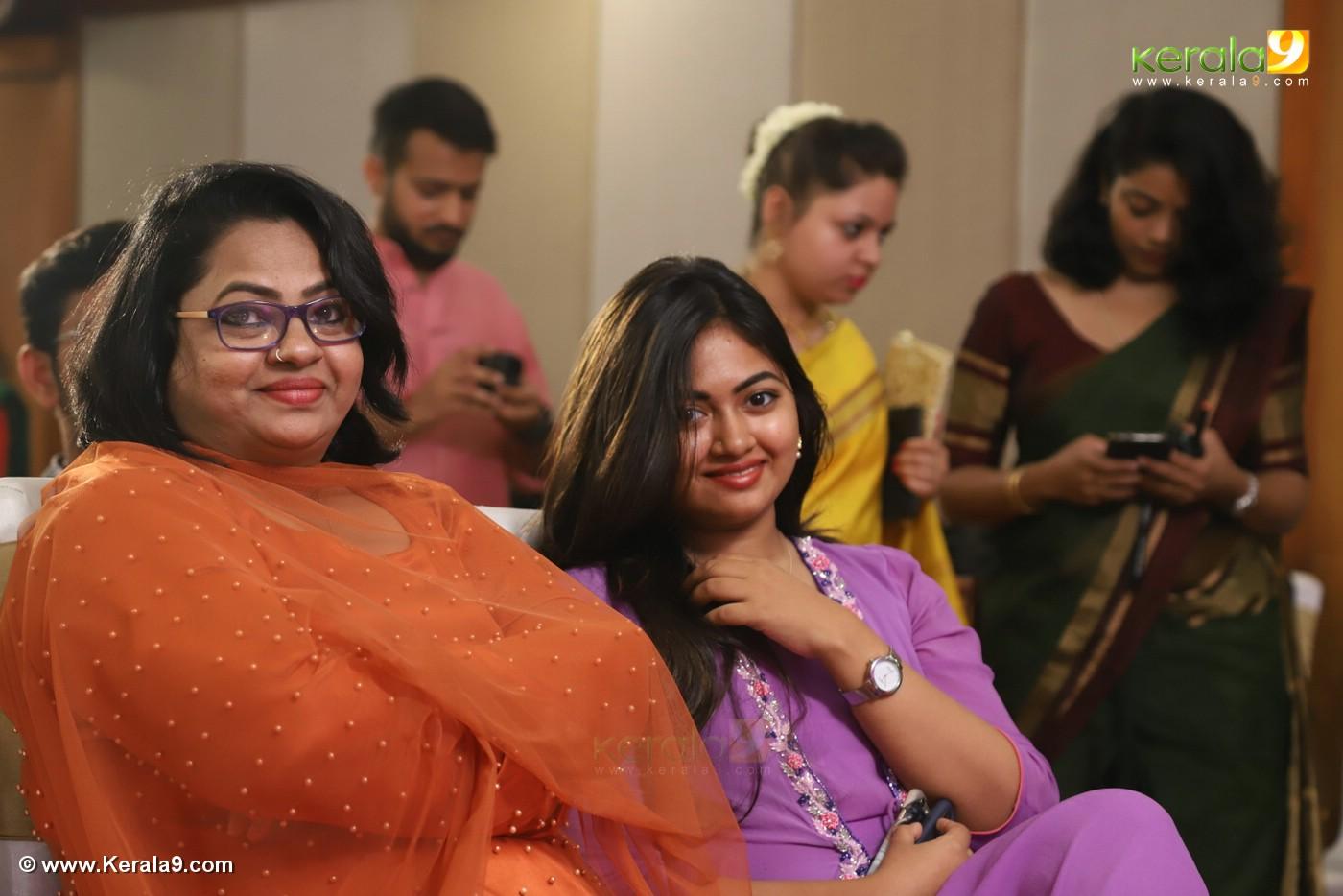 sreejith vijay marriage photos 3