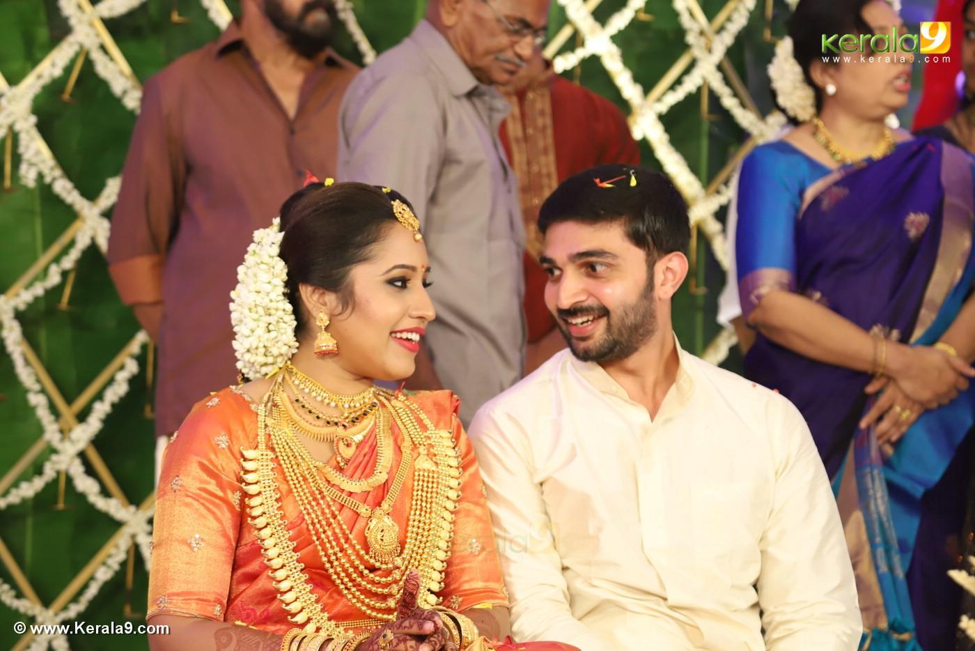 sreejith vijay marriage photos 42