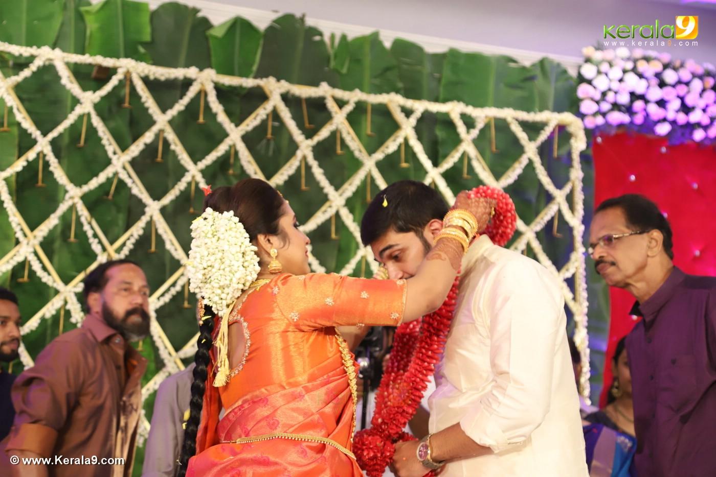 sreejith vijay marriage photos 44