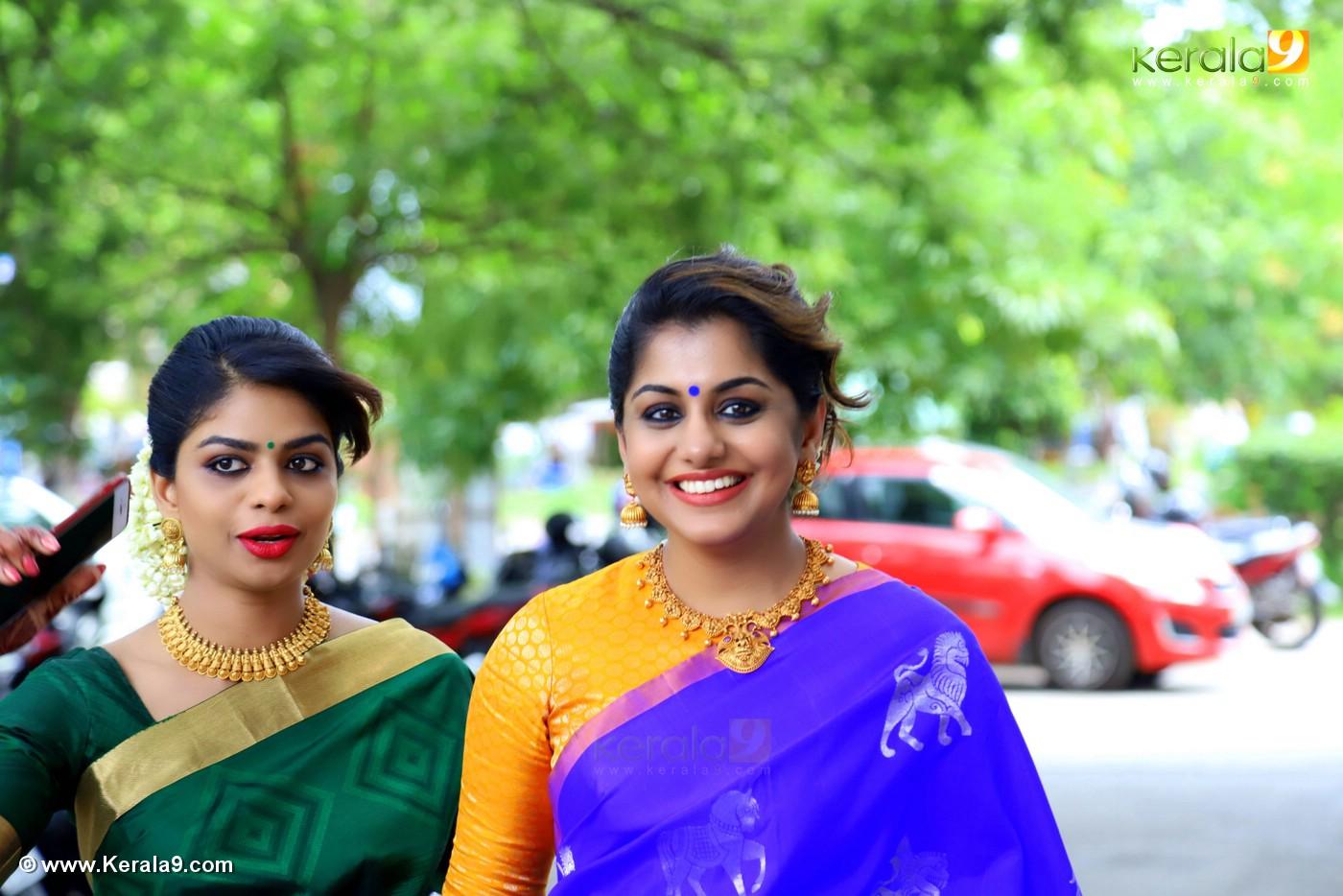 sreejith vijay marriage photos