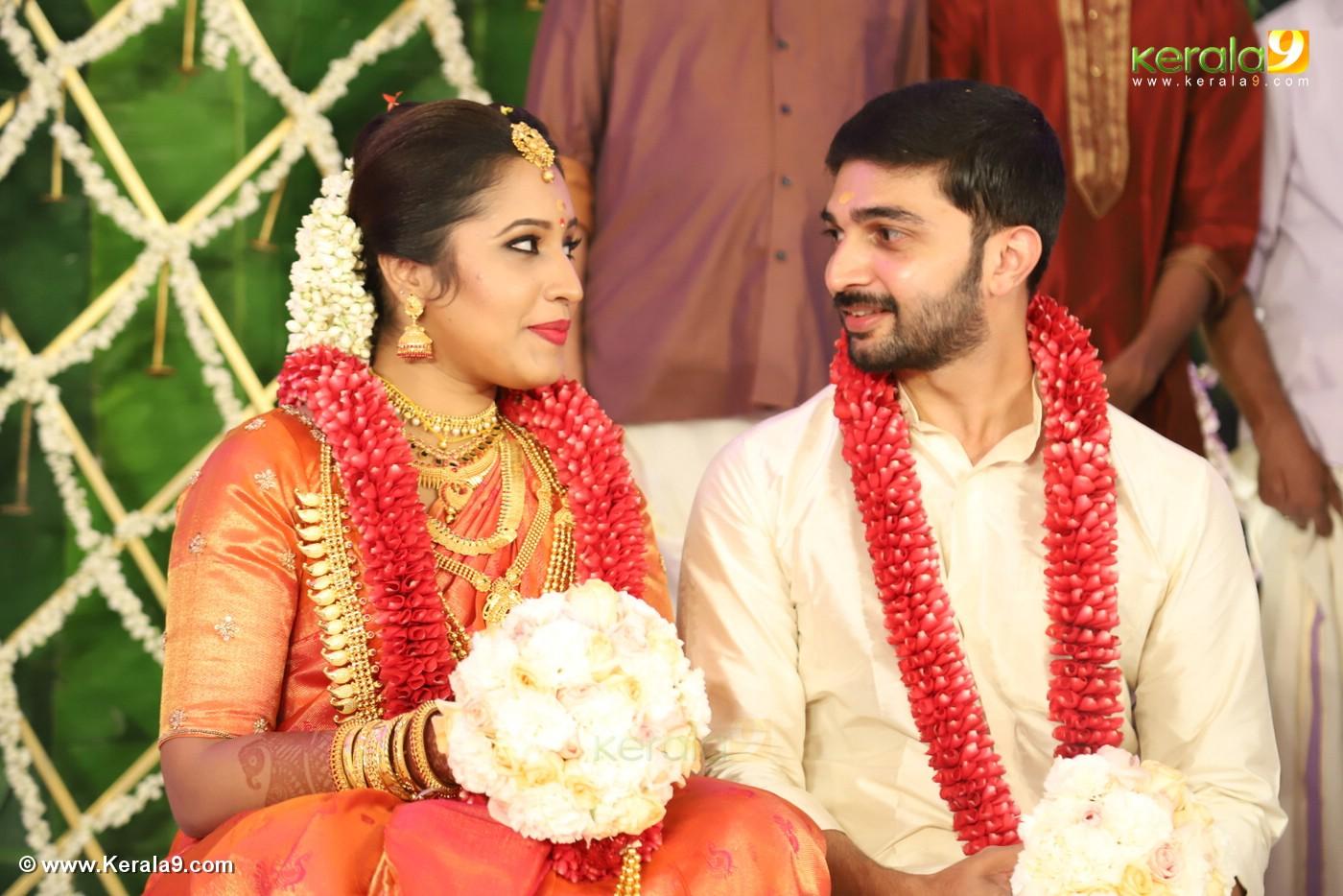 sreejith vijay marriage photos 71