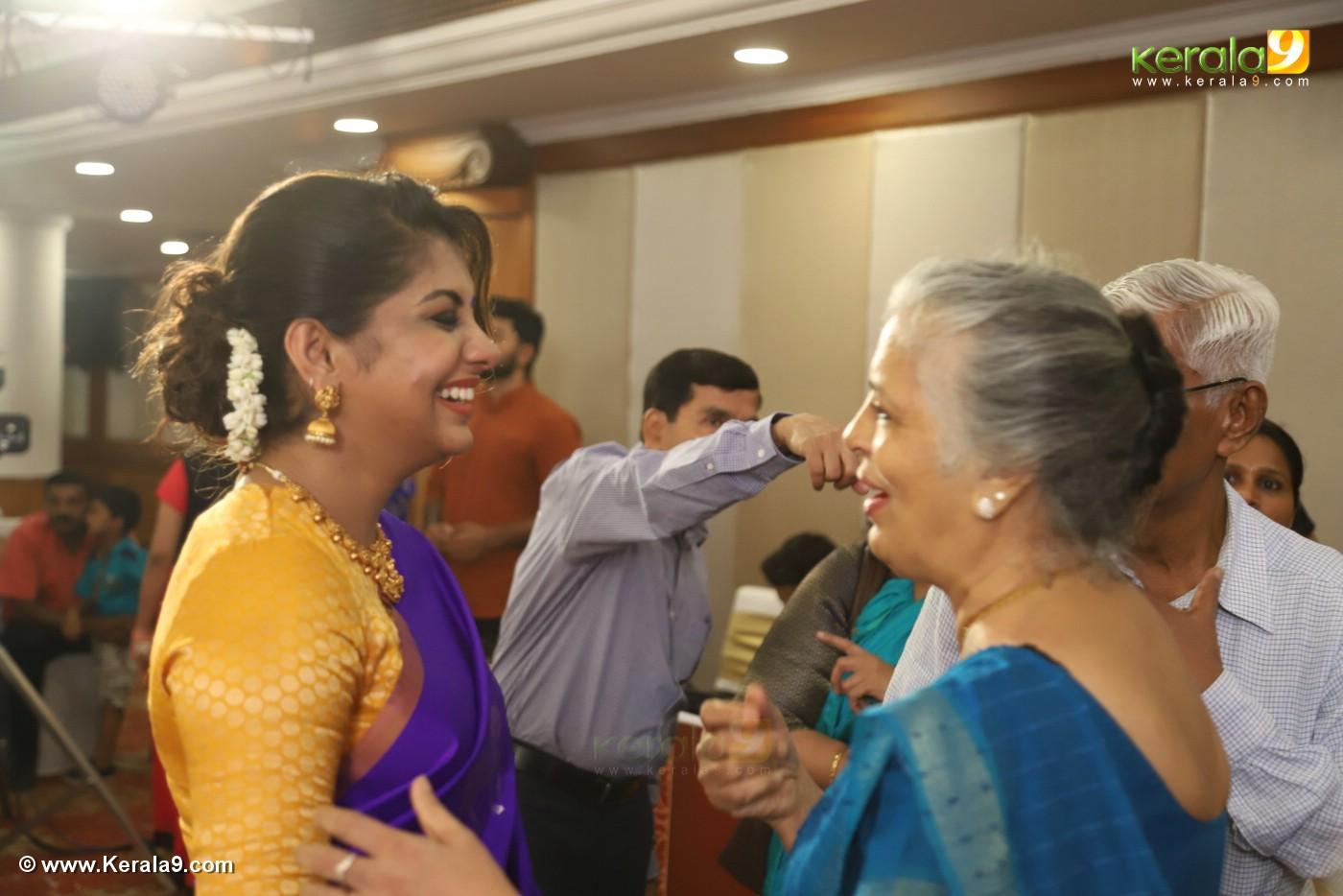 sreejith vijay marriage photos 83