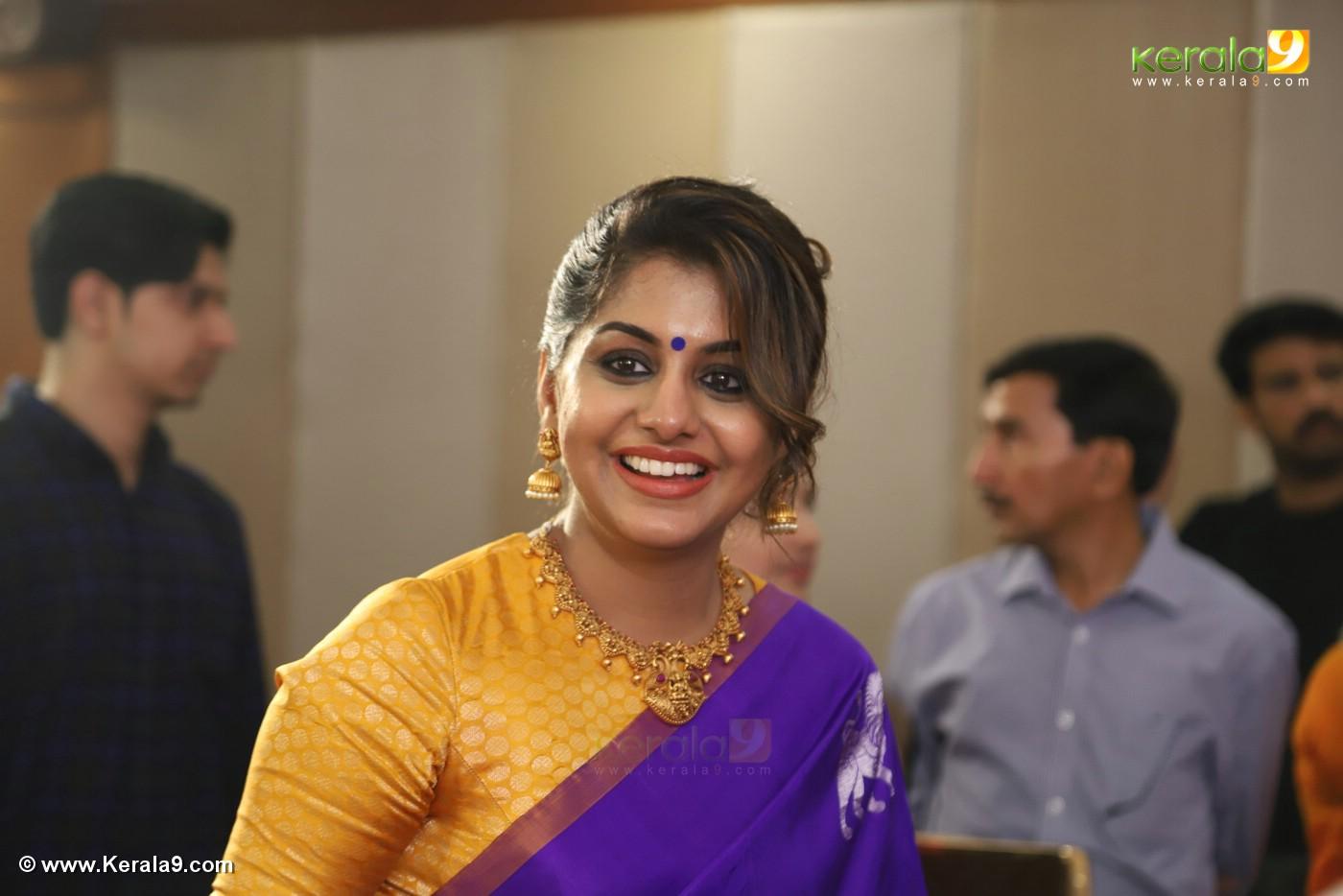 sreejith vijay marriage photos 84