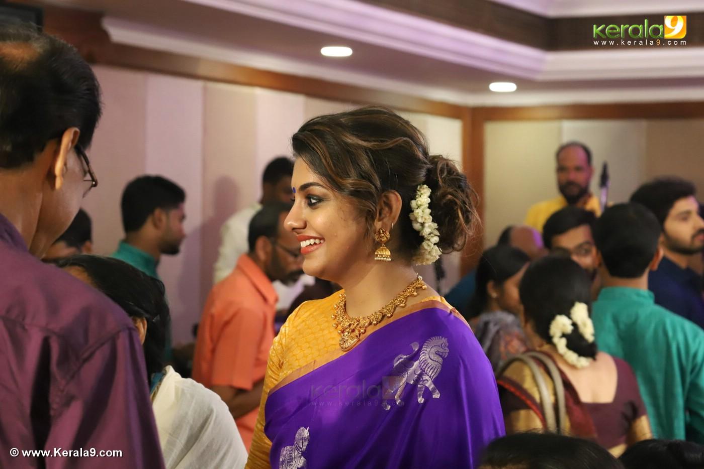 sreejith vijay marriage photos 86
