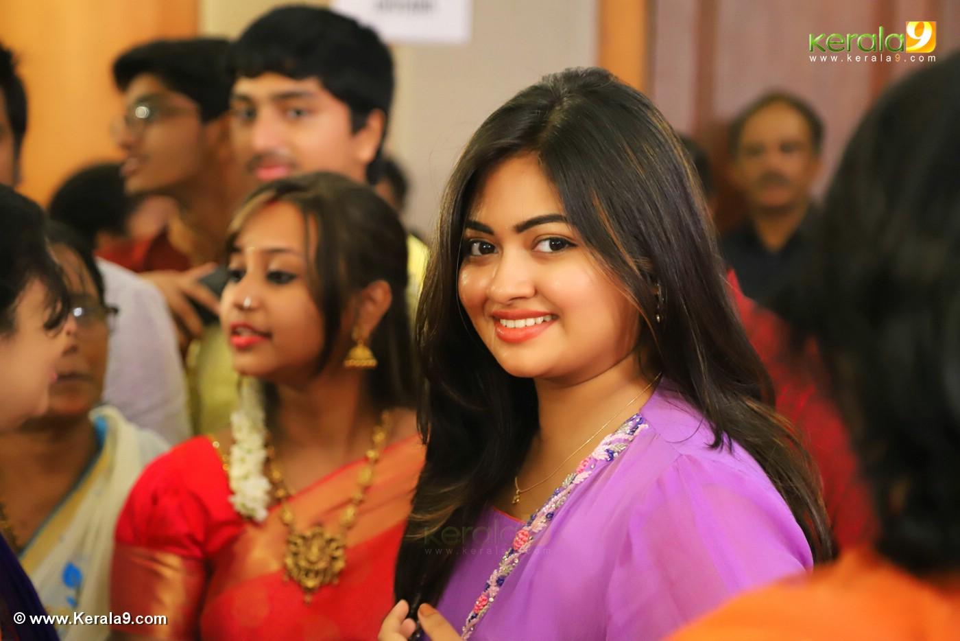 sreejith vijay marriage photos 94
