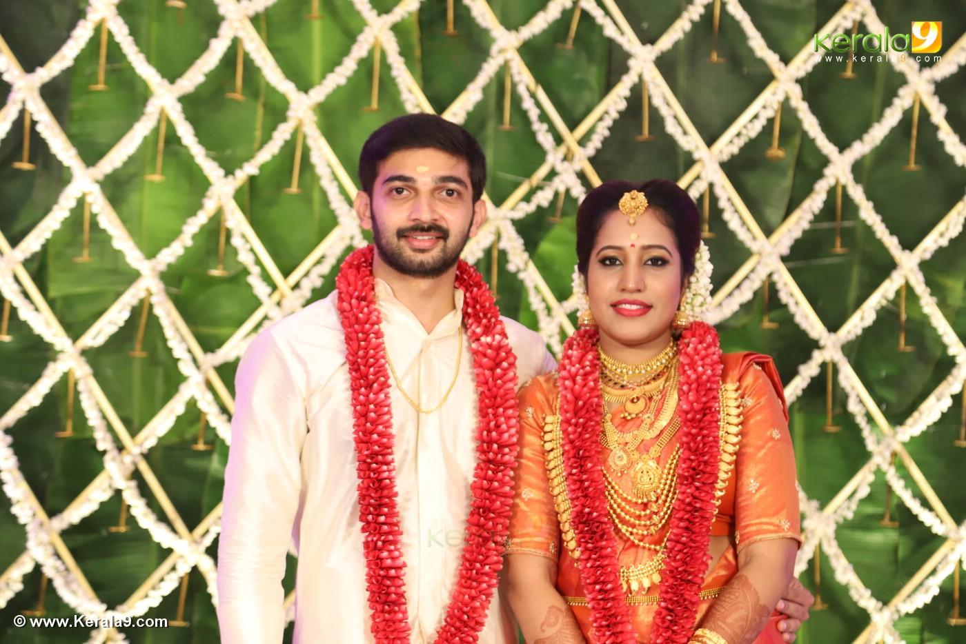 sreejith vijay marriage photos 98