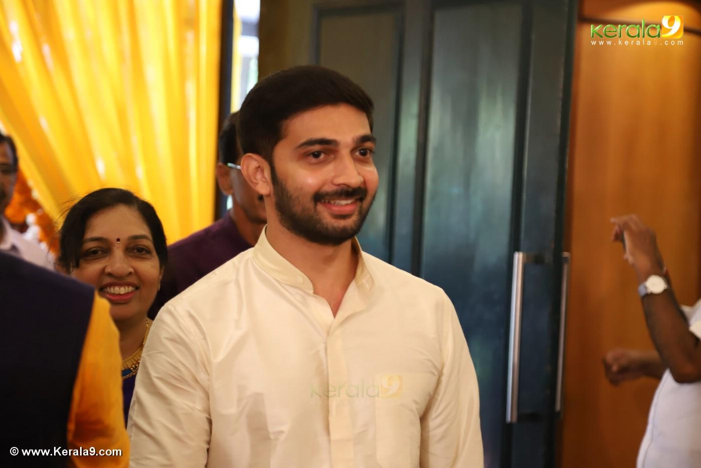 sreejith vijay wedding photos 16