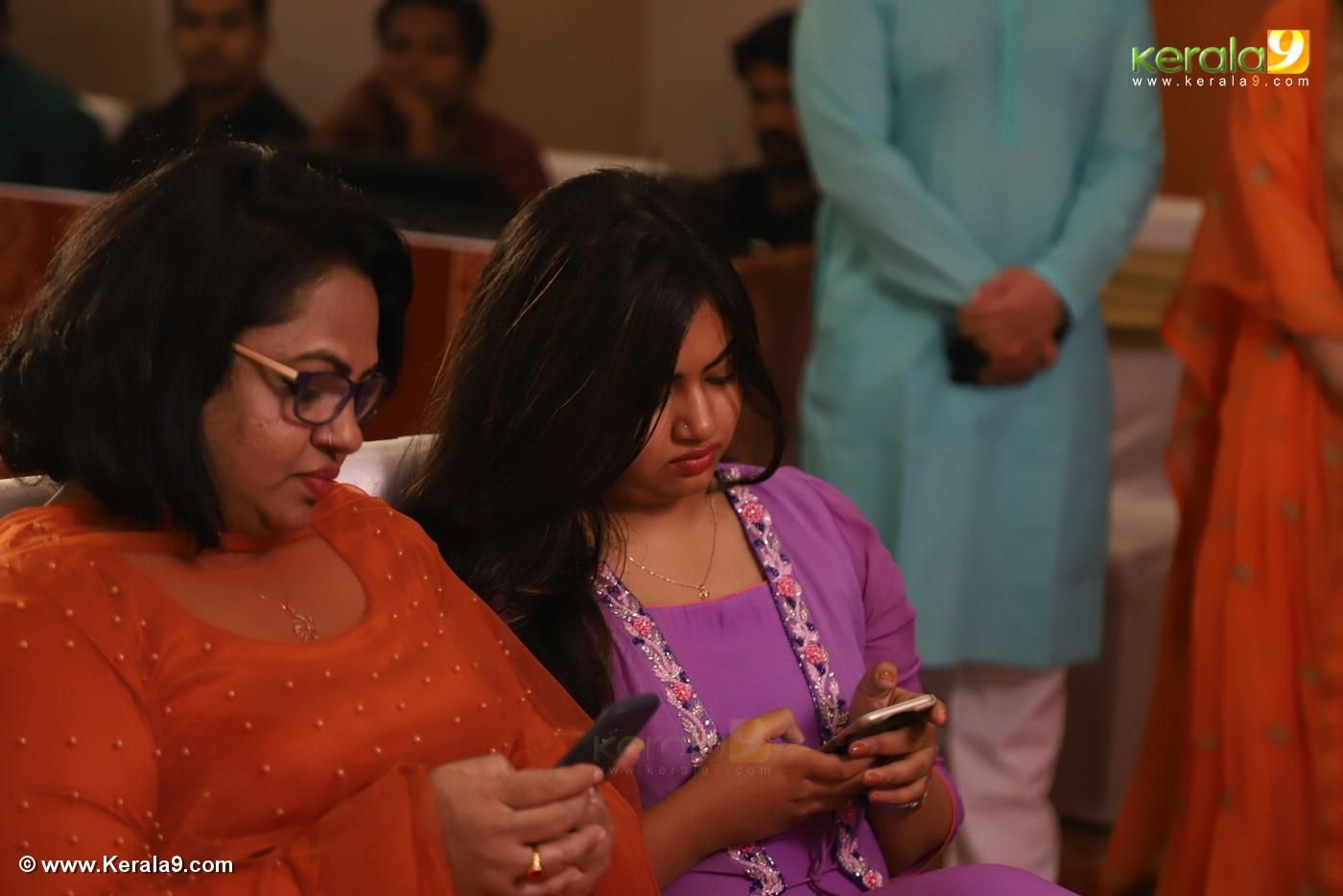 sreejith vijay wedding photos 19