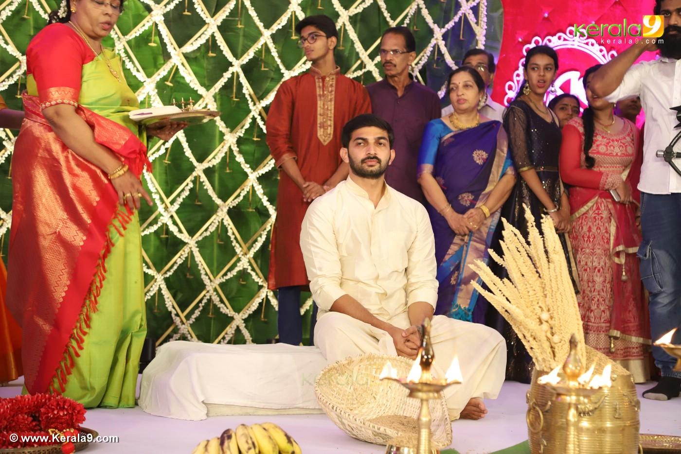 sreejith vijay wedding photos 22