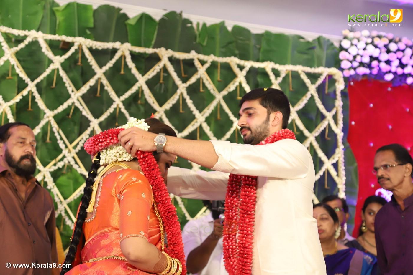 sreejith vijay wedding photos 31