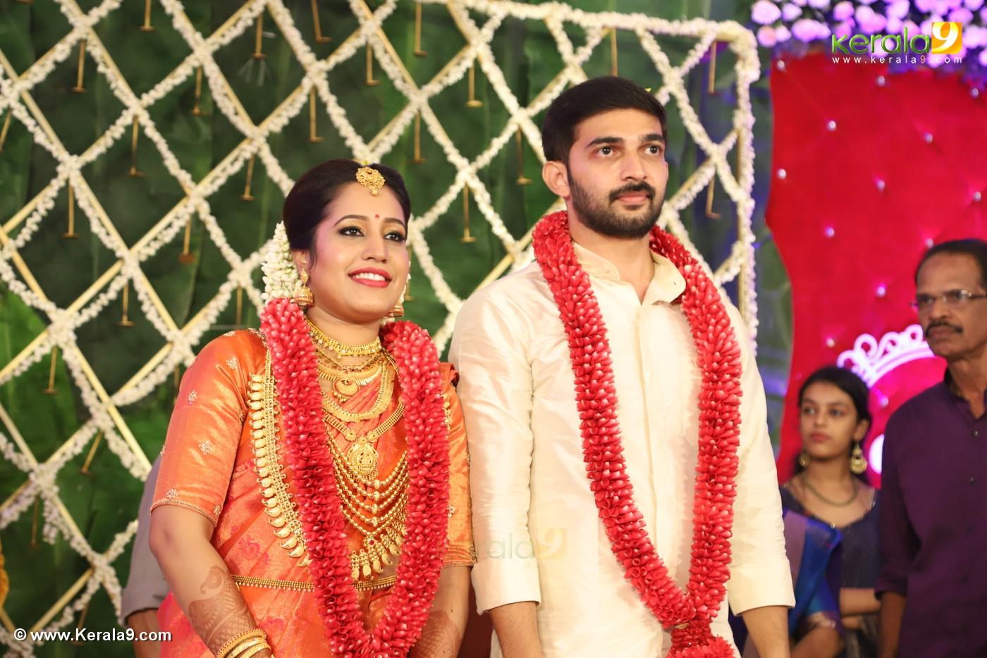 sreejith vijay wedding photos 33