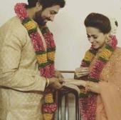 actress bhavana engagement pics gallery 002
