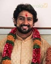 bhavana naveen engagement photos 002