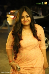 shaalin zoya at bhavana wedding reception photos 077