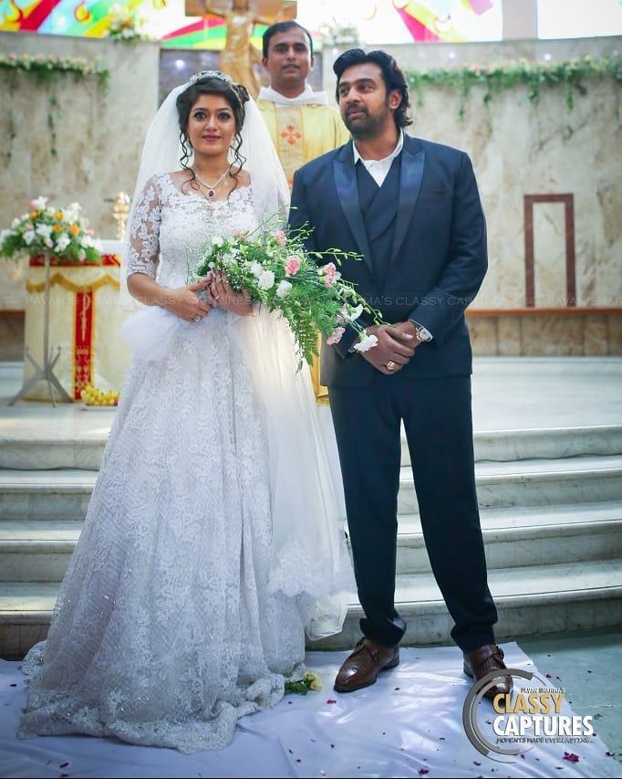 meghana raj chiranjeevi sarja marriage photos