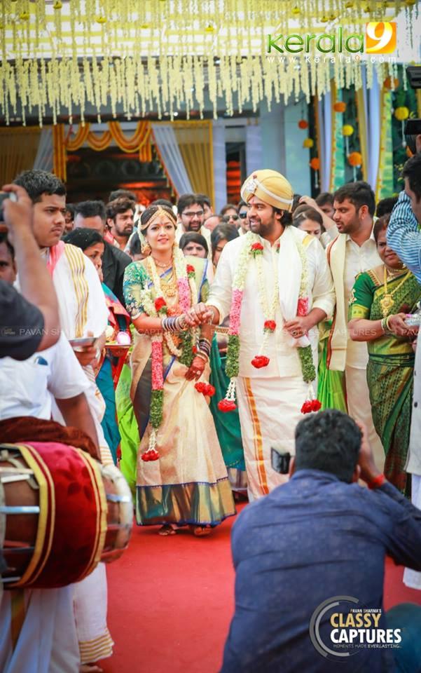 meghana raj marriage photos 093 2