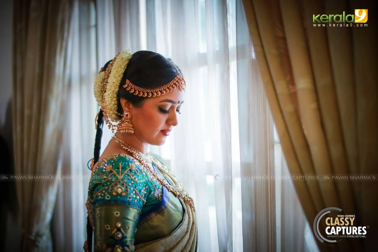 Meghana Raj Marriage Photos 093 413 Kerala9 Com