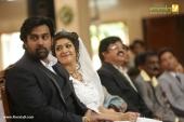meghana raj wedding photos