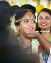 meghana raj chiranjeevi sarja marriage photos  11