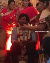 meghana raj chiranjeevi sarja marriage photos  1