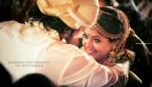 meghana raj hindu marriage photos