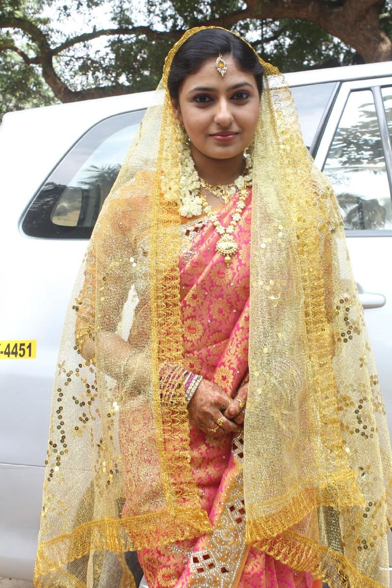 Tamil Actress Monica Marriage Photos39 Kerala9 Com