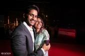 actress samantha naga chaitanya engagement photos gallery (1)