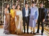 samantha naga chaitanya engagement photos 00