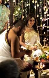 samantha naga chaitanya engagement pics 001