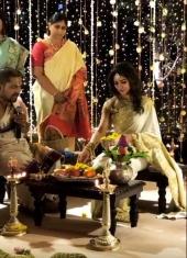 samantha naga chaitanya engagement pics 002
