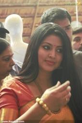 actress sneha at kancheepuram vrk silks inauguration photos 145 003