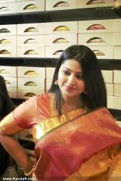 actress sneha iat kancheepuram vrk silks inauguration pictures 105 001