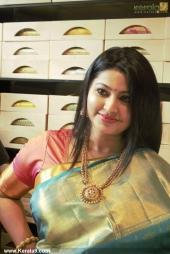 actress sneha iat kancheepuram vrk silks inauguration pictures 105 009