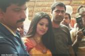 actress sneha in kancheepuram vrk silks inauguration photos 011 010