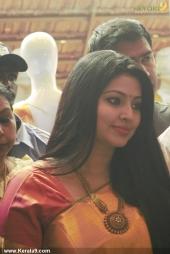 actress sneha in kancheepuram vrk silks inauguration pictures 123 00