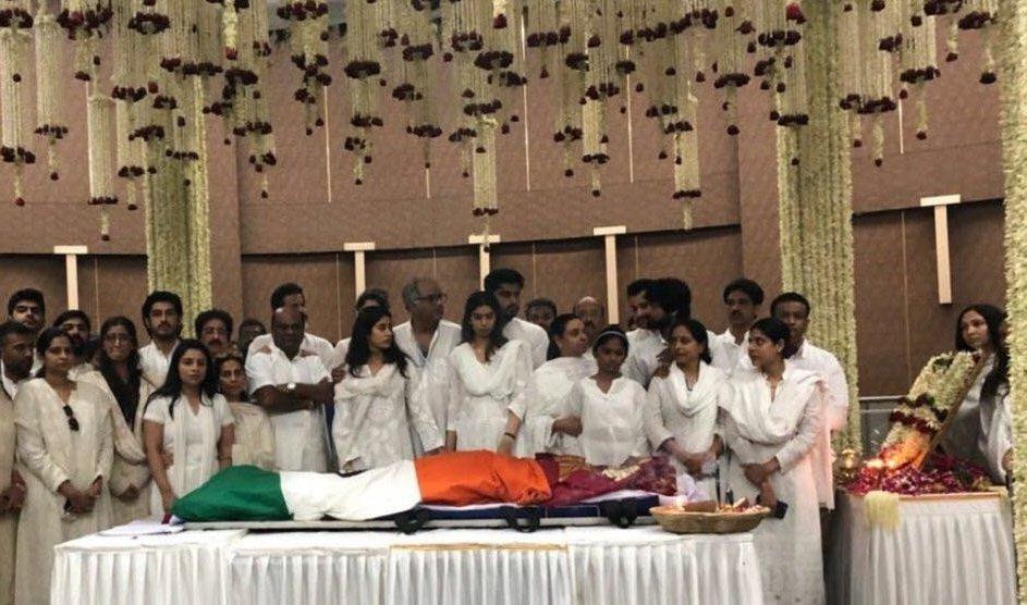 Sridevi Funeral Ceremony Photos 00611 Kerala9 Com