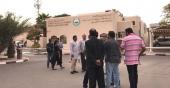 sridevi fans at dubai forensic centre photos  001