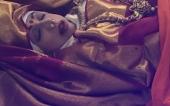 sridevi dead body funeral photos