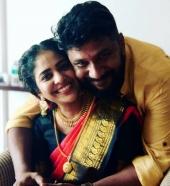 actress srinda wedding photos  2