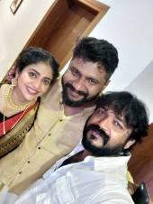 actress srinda wedding photos  3
