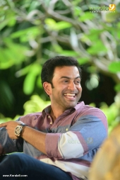 prithviraj at adam joan malayalam movie promotion photos 111 00