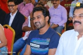 asif ali  at adi kapyare kootamani audio launch photos album 0643 034