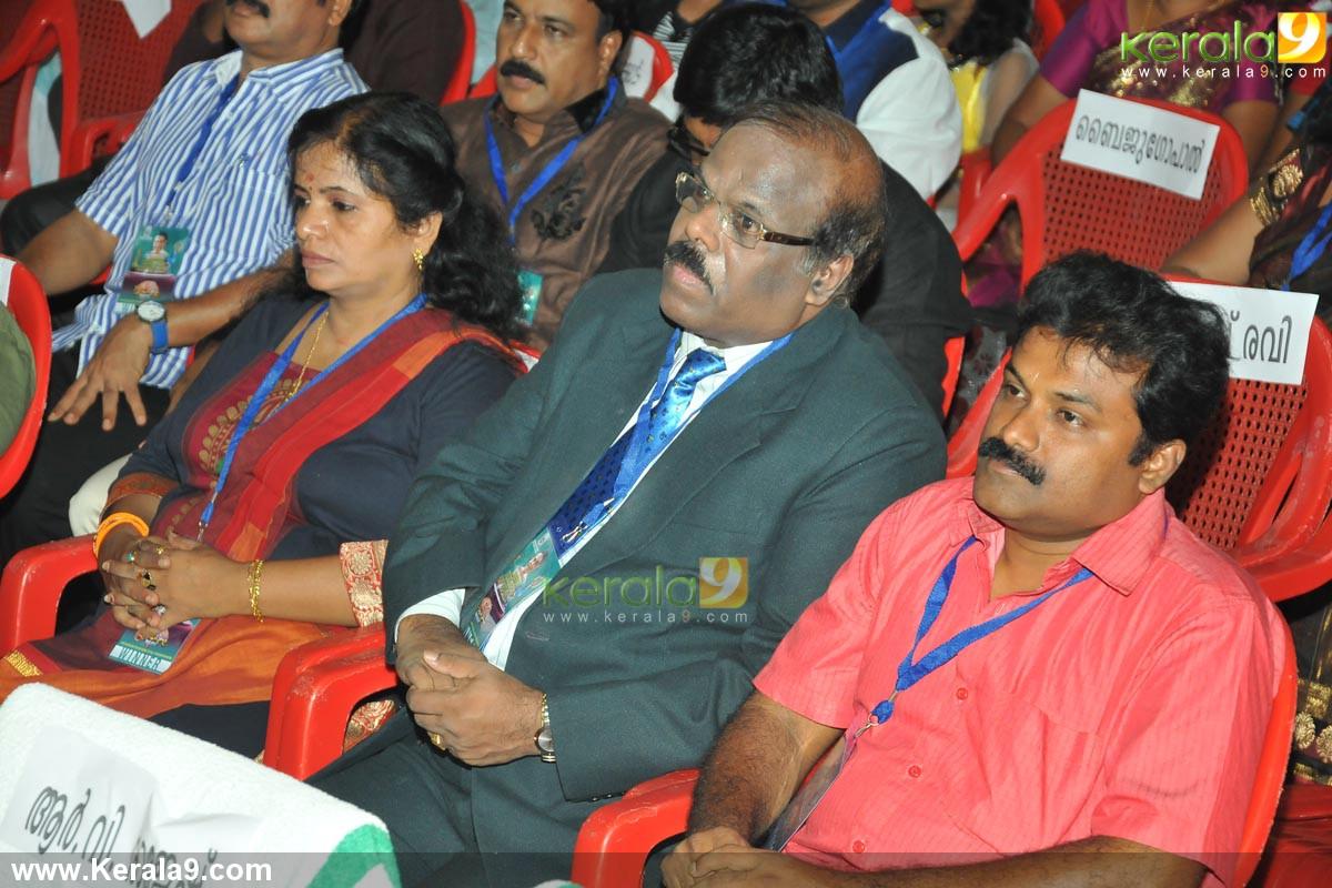 adoor bhasi television award 2014 photos 025